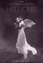 Hellions Title