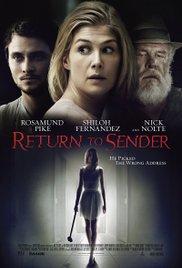 Return to Sender Title