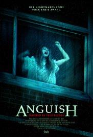 Anguish Title