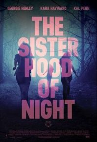 The Sisterhood of Night Title