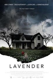 Lavender Title