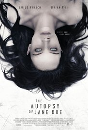 The Autopsy of Jane Doe Title