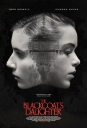 The Blackcoats Daughter Title