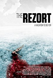 The Rezort Title